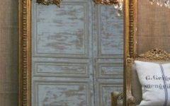Big Ornate Mirrors