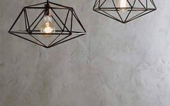 Anthropologie Pendant Lighting