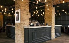 Restaurant Pendant Lighting