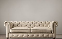 Cheap Tufted Sofas