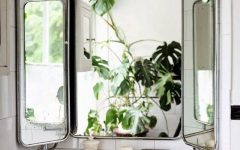 Vintage Mirrors for Bathrooms
