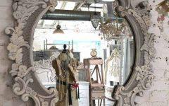 Vintage Mirrors
