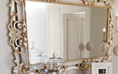 Stunning Wall Mirrors
