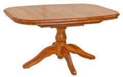 Sevinc Pedestal Dining Tables