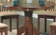 Dawna Pedestal Dining Tables