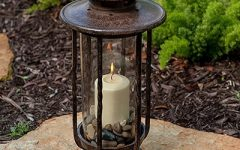 Outdoor Decorative Lanterns