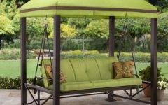 Patio Gazebo Porch Swings