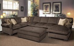 Bentley Sectional Leather Sofa
