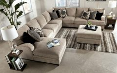 Big Sofas Sectionals