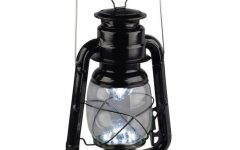Outdoor Railroad Lanterns