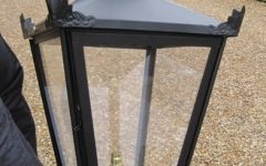 Antique Outdoor Lanterns