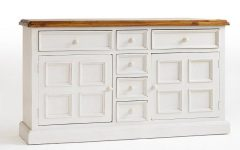 White Pine Sideboards