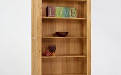 Oak Bookcases