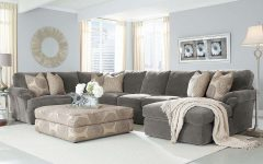 Bradley Sectional Sofa