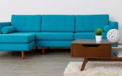 Braxton Sectional Sofa
