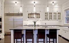 Pendant Lighting for Island