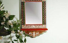 Ethnic Wall Mirrors