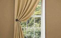 Single Curtain Panels