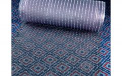 Plastic Carpet Protector Hallway Runners