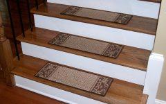 Individual Stair Tread Rugs