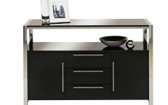 Sideboards Black