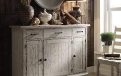 Chicoree Charlena Sideboards