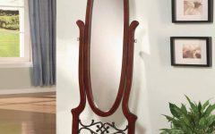 Standing Dressing Mirrors
