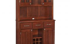 Tall Sideboard Cabinets