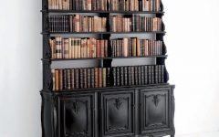 Classic Bookshelf Design
