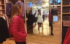 Shopping Mirrors