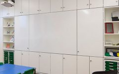 Office Wall Cupboards