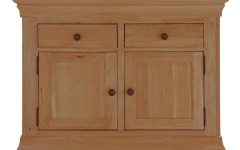 Ready Assembled Sideboards