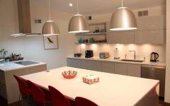 Contemporary Kitchen Pendants