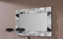 Modern Contemporary Wall Mirrors