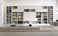 Unique Bookcase Designs