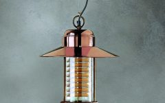 Italian Outdoor Lanterns