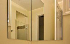 Corner Mirrors