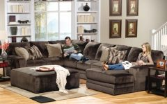 Cozy Sectional Sofas