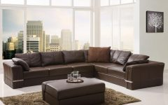 Craftsman Sectional Sofa
