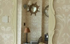 Cream Wall Mirrors