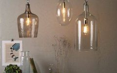John Lewis Pendant Lights
