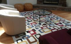 Custom Wool Area Rugs