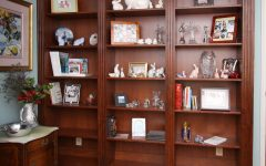 Classic Bookcases
