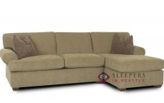 Sectional Sofas With Sleeper and Chaise