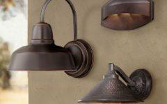 Feuerstein Black 16'' H Outdoor Wall Lanterns