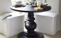 Dawson Pedestal Dining Tables