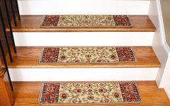 Stair Tread Rug Gripper