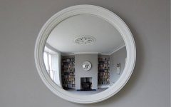 Convex Decorative Mirrors