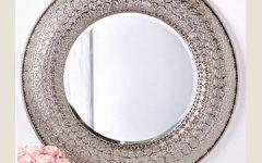 Unique Round Mirrors