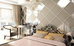 Decorative Bedroom Wall Mirrors
